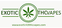 EXOTIC 420 THC VAPES | MEDICAL & RECREATIONAL MARIJUANA